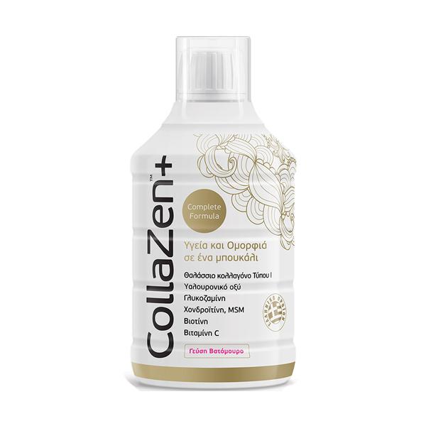 CollaZen+ Complete Formula